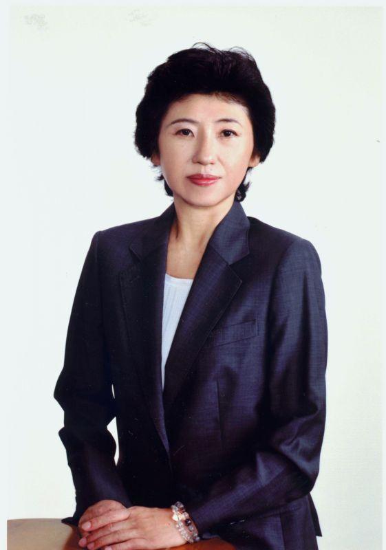 井上 弘子